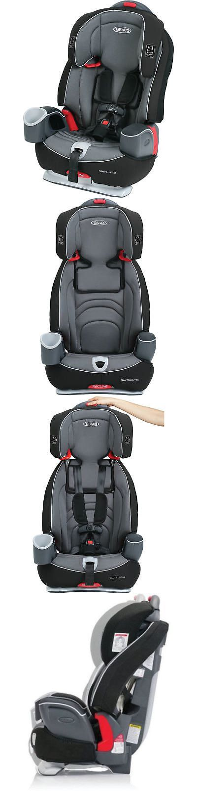 Car Safety Seats 66692 Graco Nautilus 65 3 In 1 Multi Use Harness Booster Convertible Toddler Seat BUY IT NOW ONLY 12464 On EBay