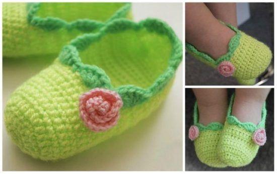 Tinkerbell Crochet Pattern The Most Adorable Projects | Bebé de ...