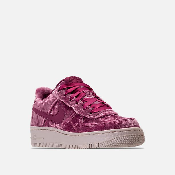 Girls' Grade School Nike Air Force 1 LV8 Casual Shoes | Nike air force,  Casual shoes and Air force