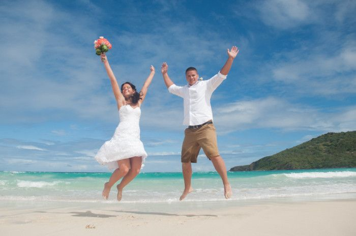 Culebra Beach Wedding Flamenco Caribbean Photography Puertorico Photographer Puerto Rico Www Rinconimages