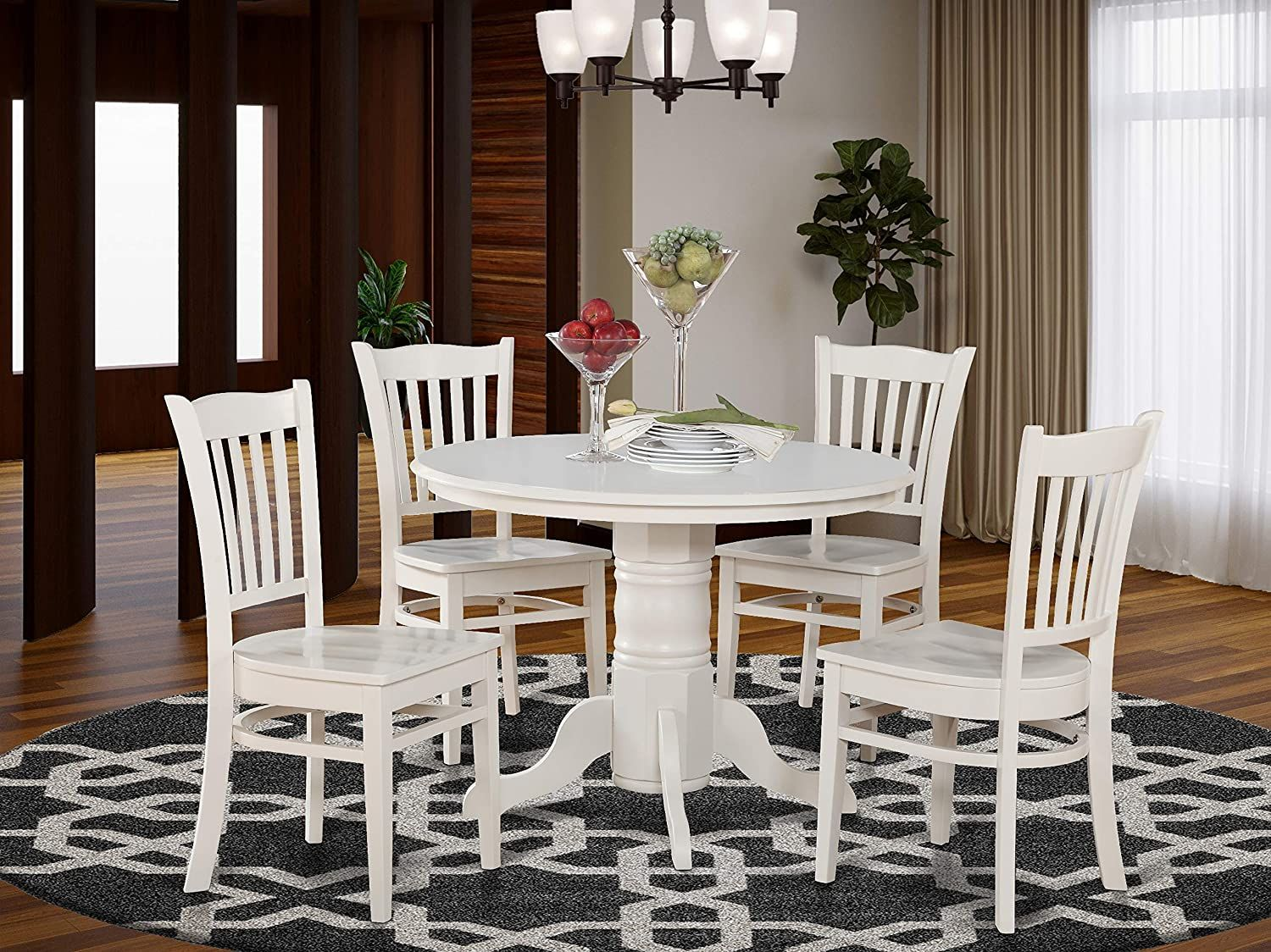 22+ Small white dining room sets Best Seller