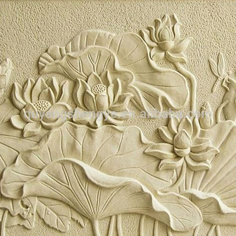 Pin by Marvella Franco on Polymer Clay   Pinterest   Lotus flower ...