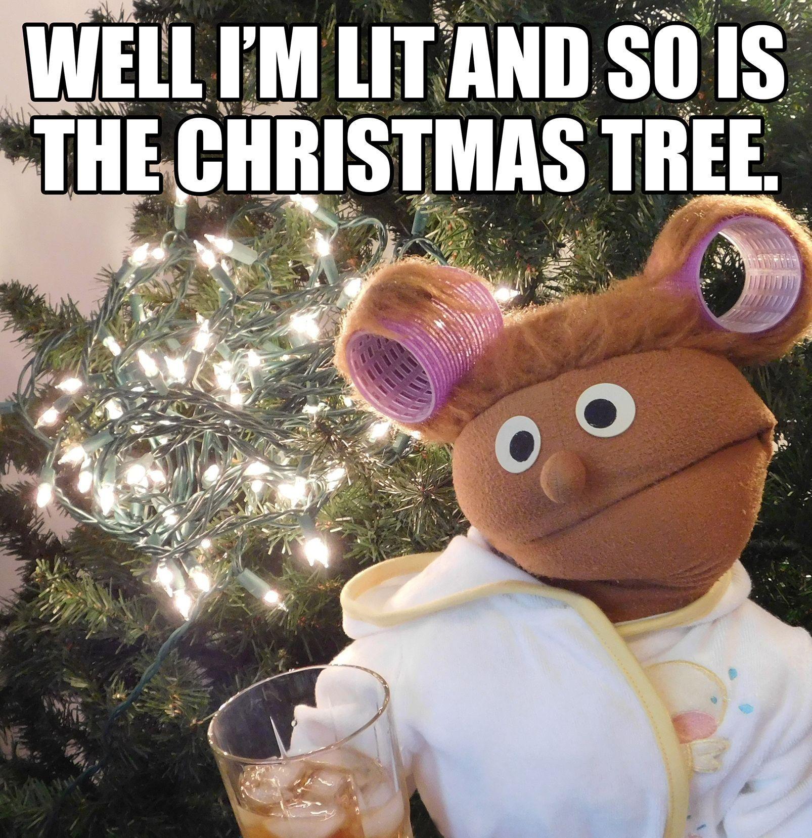 christmas meme 2019