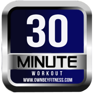 Home - Ownbey Fitness