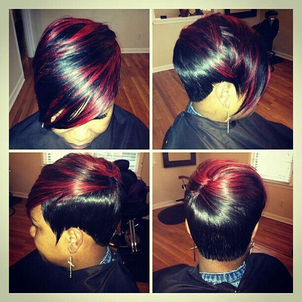 Short hairstyles for me #27piecehairstyles
