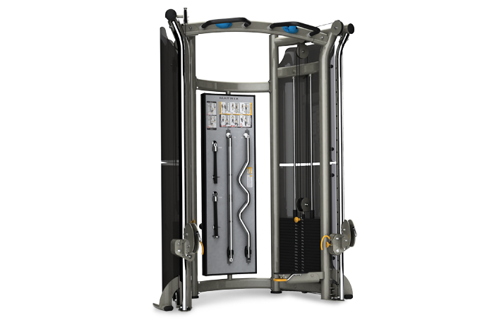 Functional Trainer Matrix Fitness Equipment No