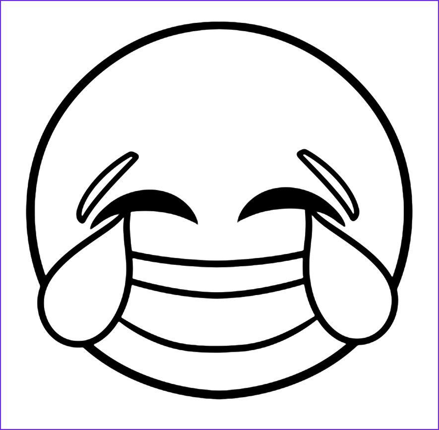 Free Printable Emoji Coloring Pages In 2020 Emoji Coloring Pages Easy Coloring Pages Coloring Pages