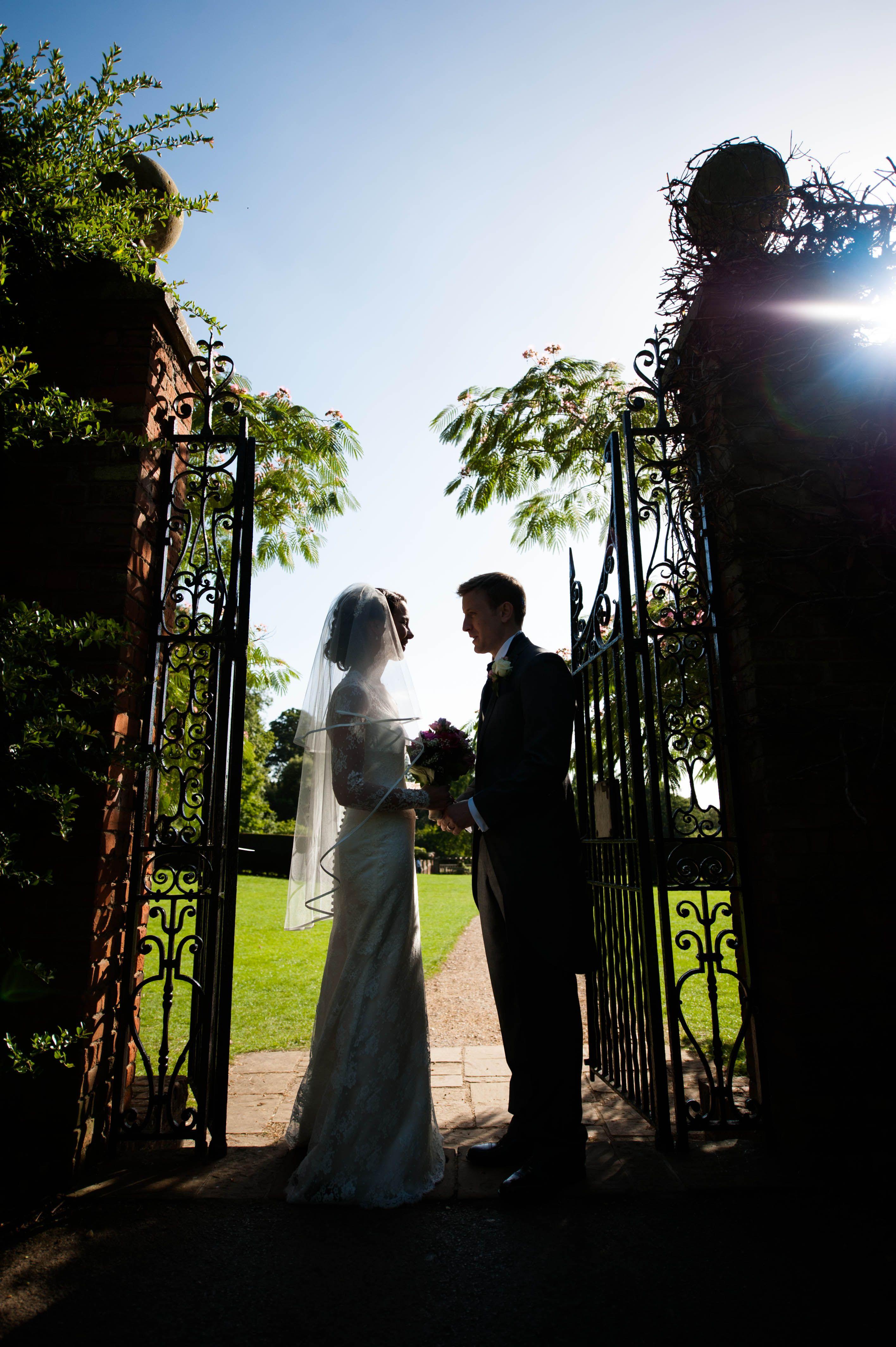Alternative Wedding Photography in London Paul Tanner