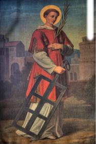św. Wawrzyniec - Szukaj w Google