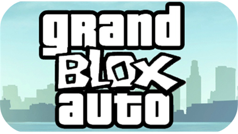 Check out Grand Blox Auto  It's one of the millions of unique, user