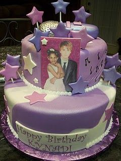 Justin Bieber Cake Any Chance Someone Can Photoshop A Picture Of Me And