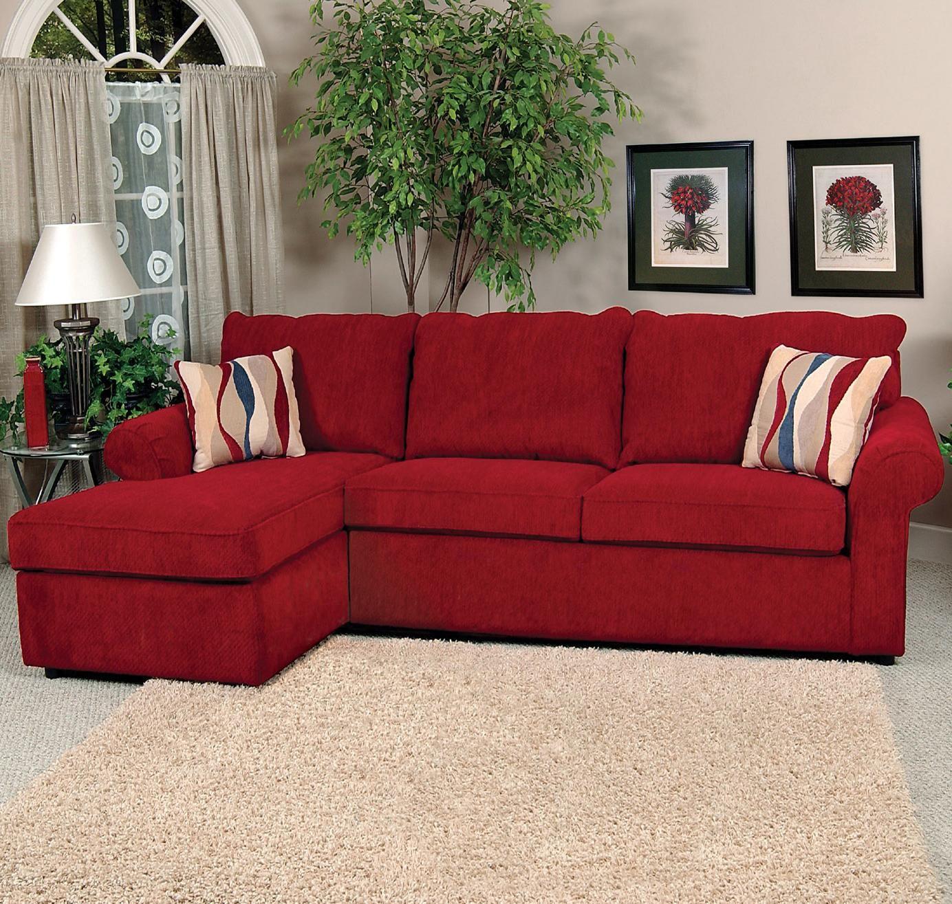 Malibu 3 Seat (left side) Chaise Sofa by England ...