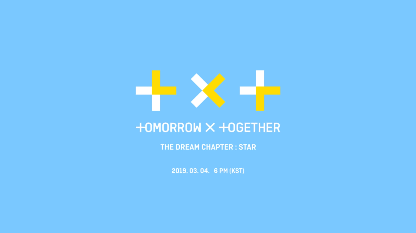 Tomorrow X Together The Dream Chapter Star 2019 03 04 6pm Kst