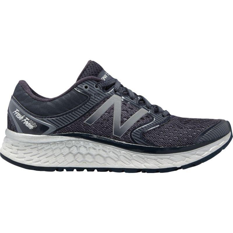 New Balance Women's Fresh Foam 1080v7 Running Shoes, Black