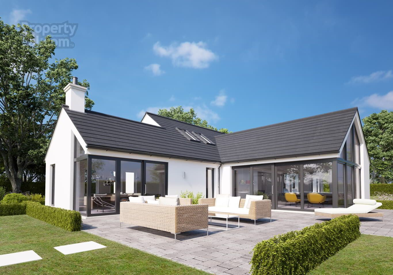 Exterieur neues wohndesign 2018 poplar wood gortraney road upper ballinderry lisburn