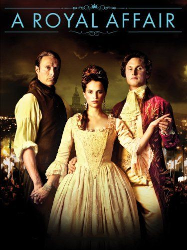 A Royal Affair (With English Subtitles)