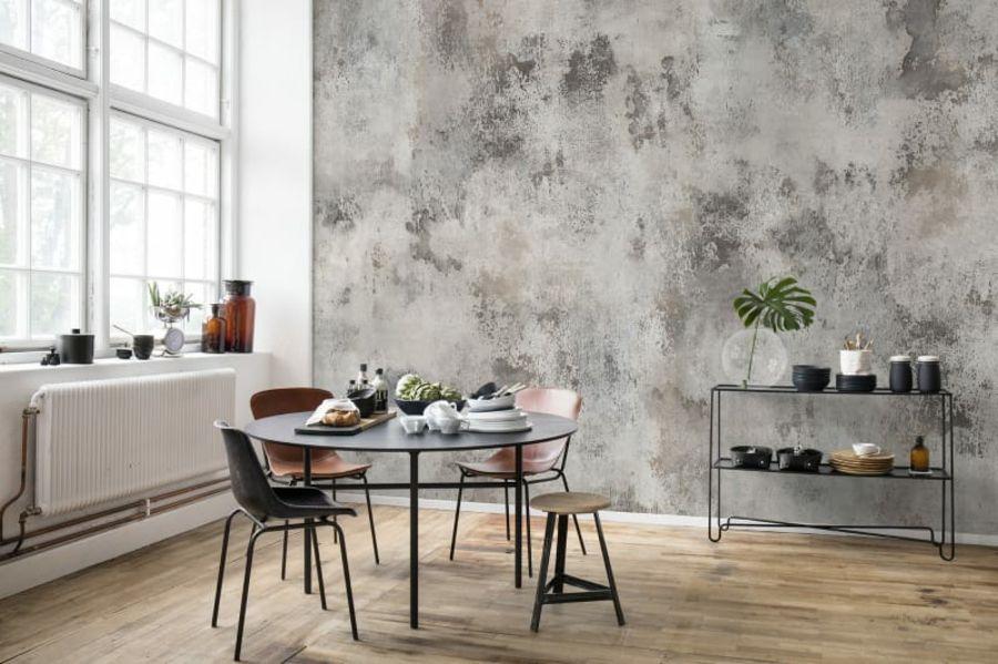 richtig tapezieren designer tapeten und mustertapeten pinterest. Black Bedroom Furniture Sets. Home Design Ideas