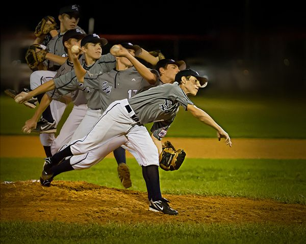 25 Excellent Shots Of Action Sequence Photography Sequence Photography Senior Pictures Sports Baseball Players