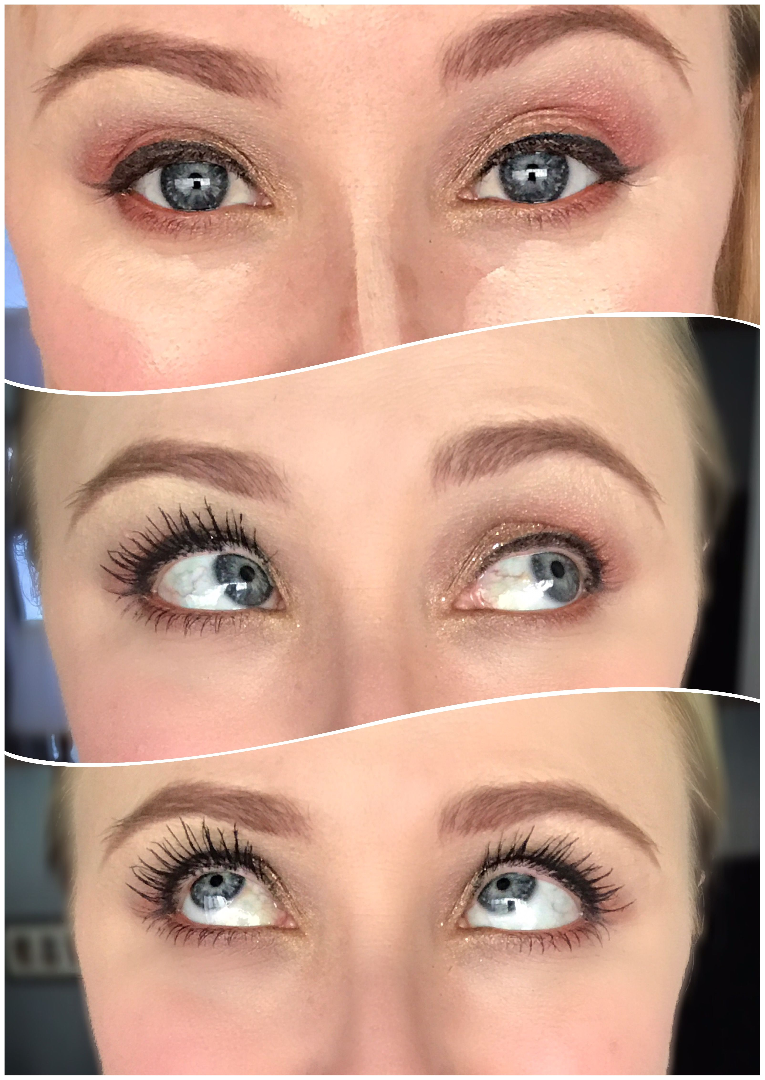 74f0350b484 Short to long lashes, 3d fiber lashes +, mascara, younique, before and  after, mascara tips, mascara tricks, best, natural, water resistant, hacks,  ...