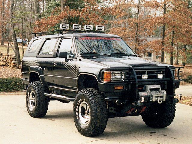 Front Hitch Toyota 4runner Toyota Trucks 4x4 Toyota 4runner Sr5