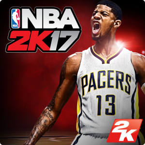 NBA 2K17 v0.0.27 Apk games for android free download (With