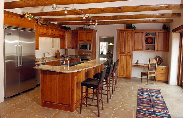 southwest kitchen design southwestern kitchen designsin inspiration to 2411