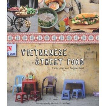 Vietnamese Street Food, £14.99