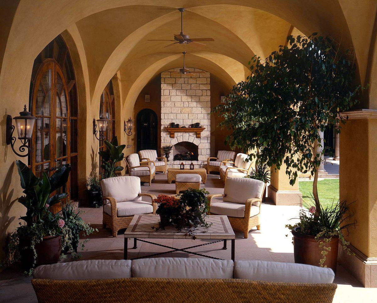 Exterior | Cal Christiansen & Company Arizona's Top Custom ... on Outdoor Living Companies Near Me id=68198