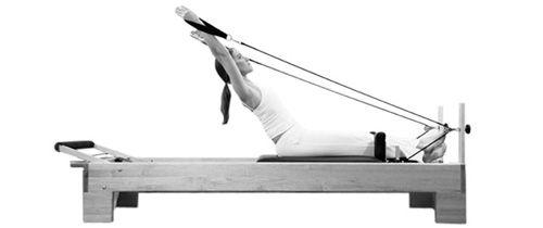 Movimiento Pilates - Tu cuerpo en movimiento - Monterrey, México