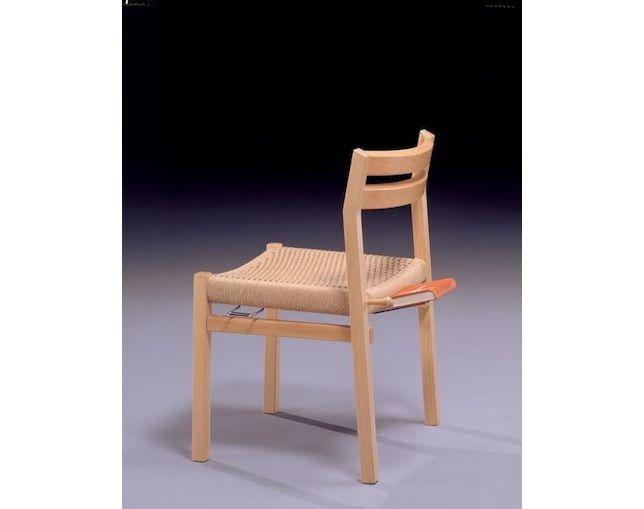 No.404 Stacking chair【J.L. Moller / ジェイエルムラー】の情報はリクルートが運営する家具サイト【タブルーム】でチェック!
