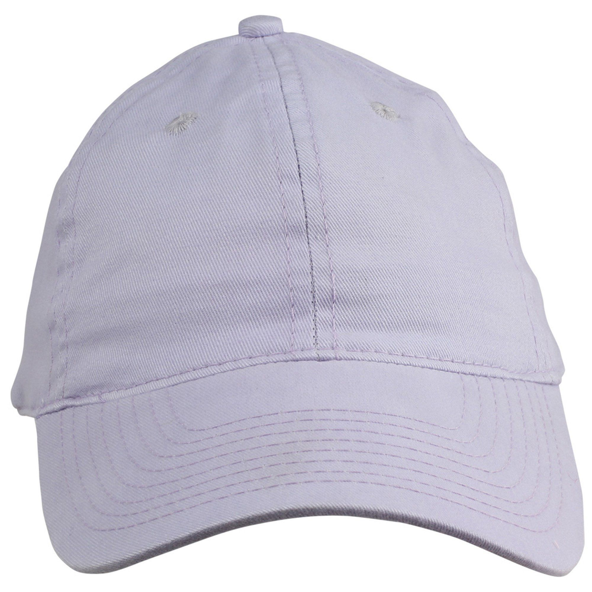23b815756135e Womens Pastel Lovers Cap - Adjustable Hat with Velcro Closure in ...