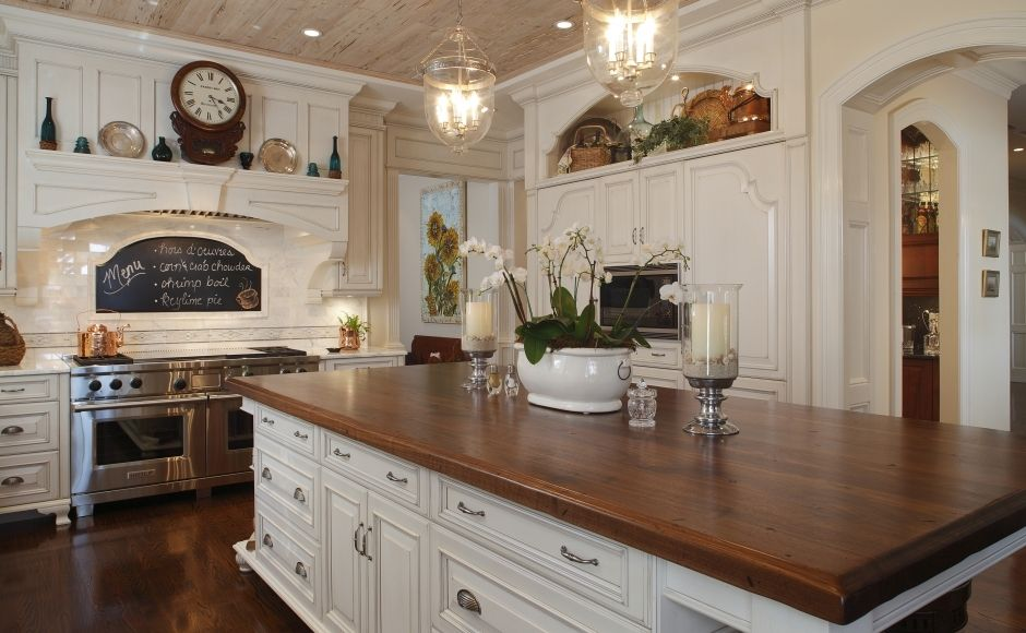 Kitchen Cabinets Tampa, Orlando, Naples and Gainesville | Busby ...