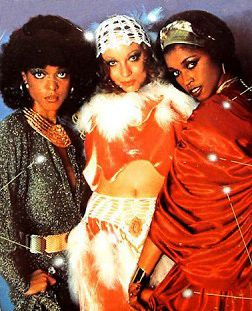 a18ca441f8ca Funk band Stargard  Rochelle Runnells