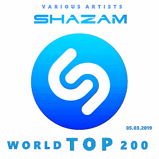FreeMusic: [DESCARGAR] Shazam World Top 200 05 03 (2019
