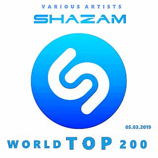 FreeMusic: [DESCARGAR] Shazam World Top 200 05 03 (2019