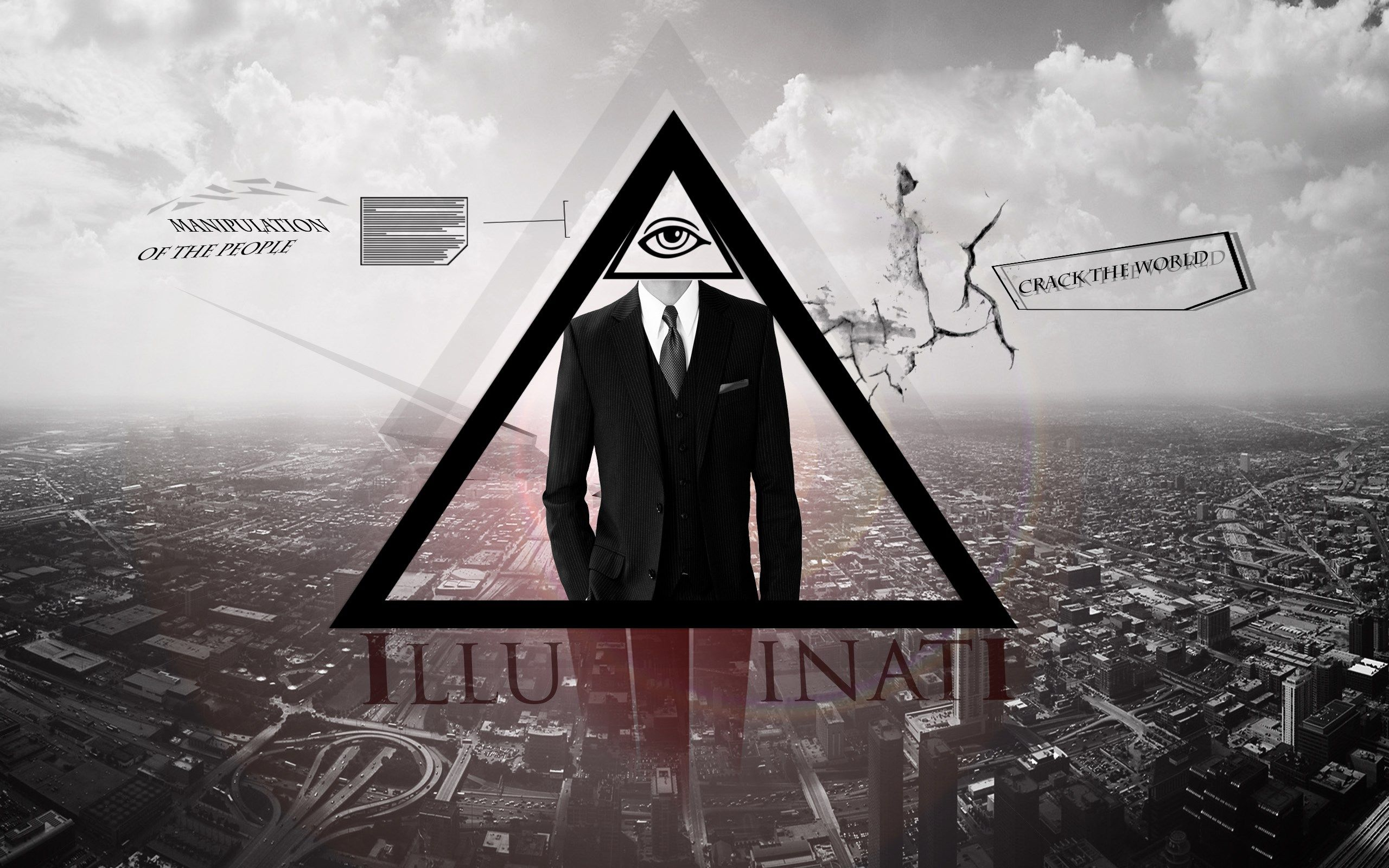 Images Download Illuminati Wallpapers High Resolution