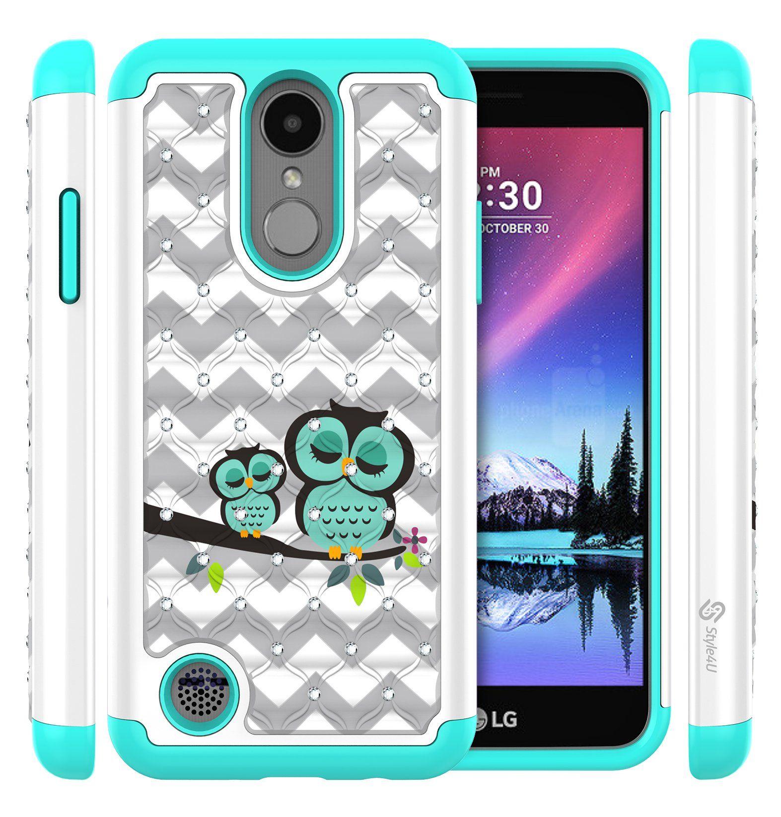 LG Phoenix 3 Case LG Fortune Case LG Risio 2 Case LG K4 2017