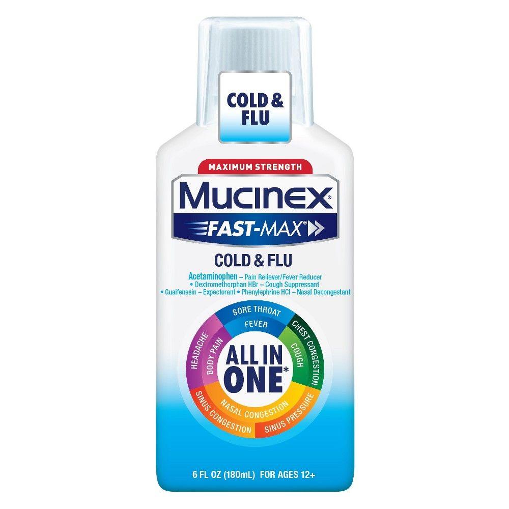 Küchendesign offener grundriss mucinex fastmax cold u flu relief liquid  acetaminophen   fl oz