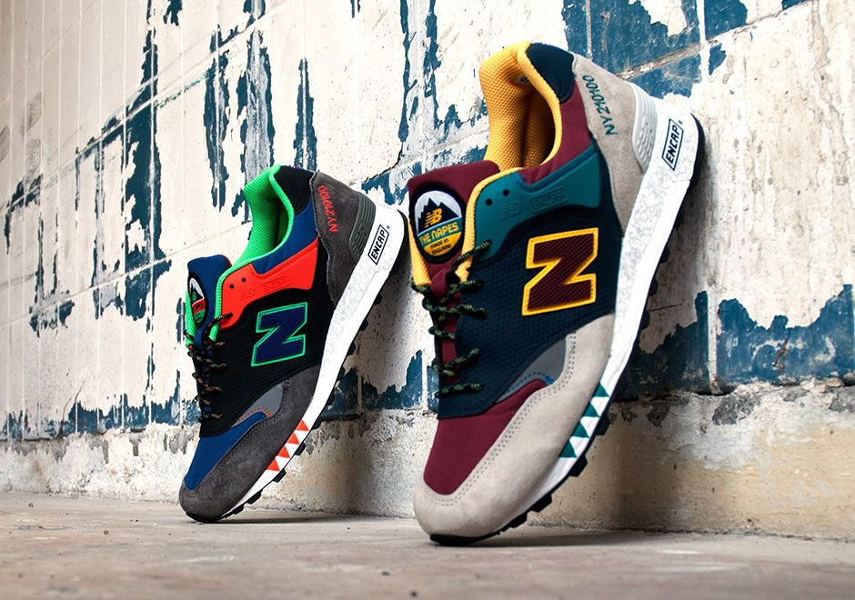 basket new balance outlet