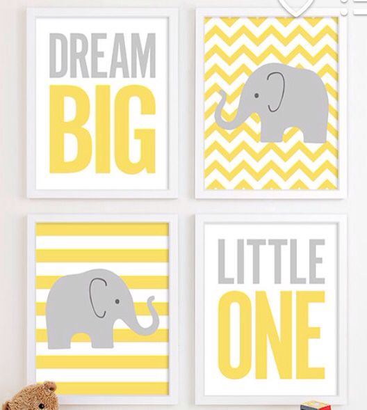 Pin by Heidi Klaiber on Baby--Wall Decorations! | Pinterest