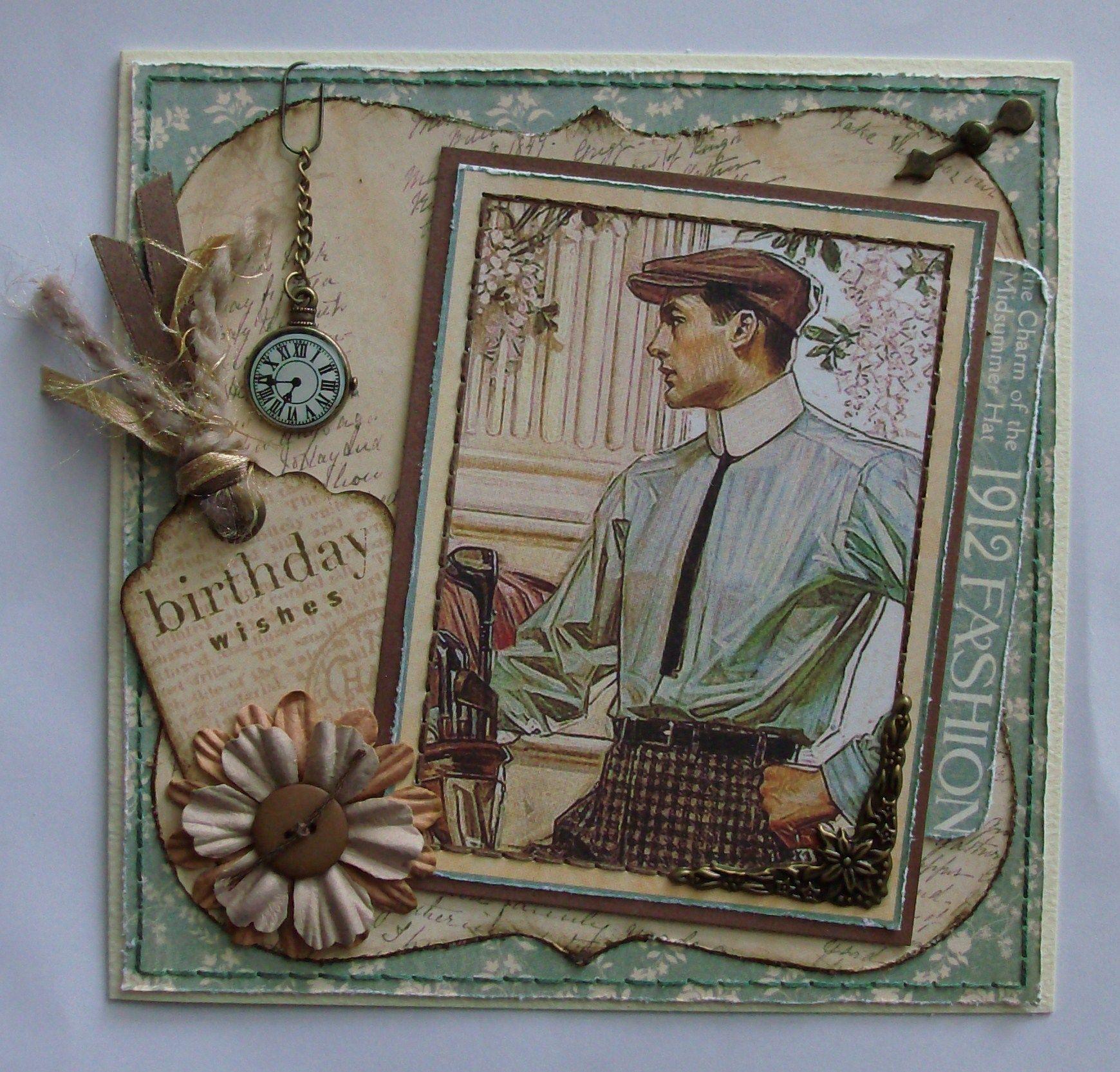 Винтажные открытки на юбилей, днем врача открытки
