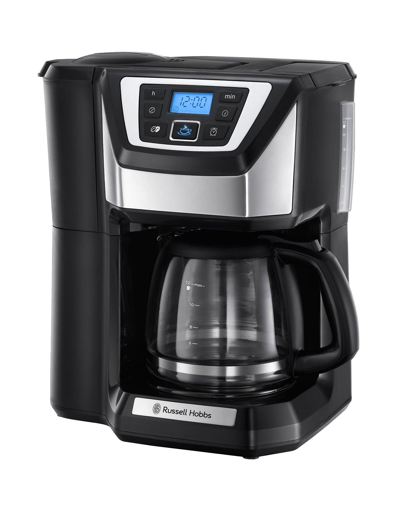 Chester Grind And Brew Coffee Maker 22000 Products In