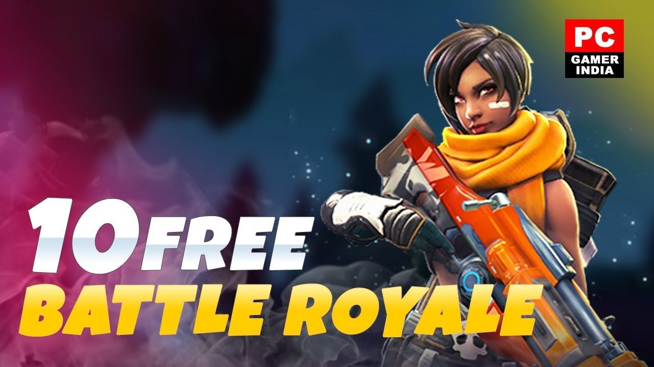 games like fortnite free to play