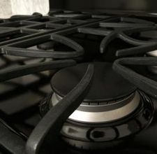 Cleaning Cast Iron Grates Clean Stove Grates Natural Oven