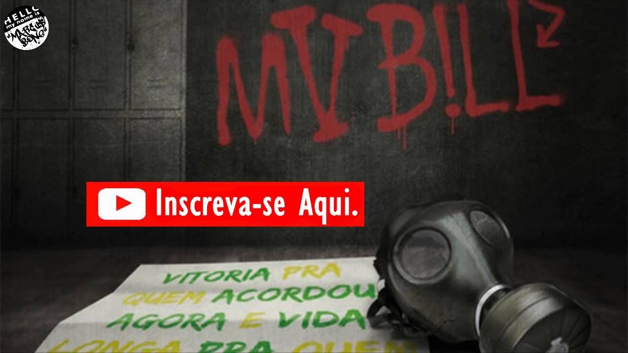 Testemunha Ocular-MV Bill (2014)