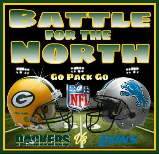 Battle for the North