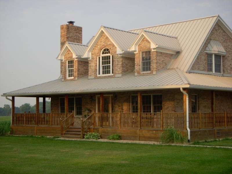 Awesome Plan 16804Wg Country Farmhouse With Wrap Around Porch Country Largest Home Design Picture Inspirations Pitcheantrous