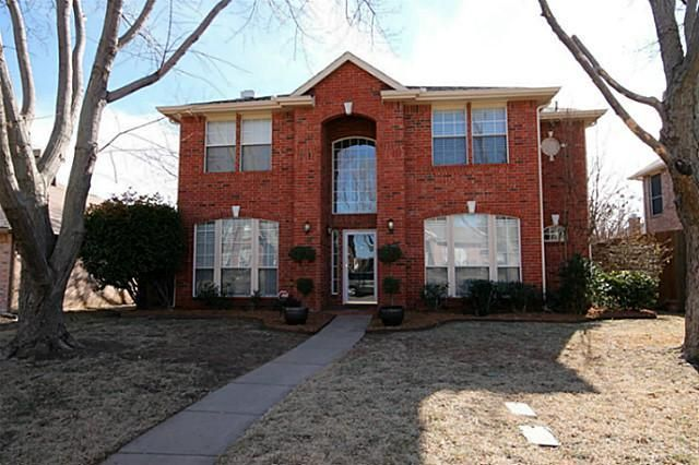 Kristi Reinertsen With Re Max Dfw Associates 10801 Jackson Lane Frisco Tx 75035 Frisco Real Estate House Styles Suburbs Remax