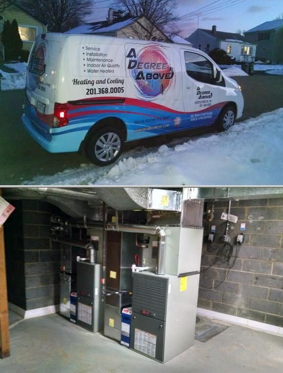 This Group Of Professionals Offers Central Air Conditioner