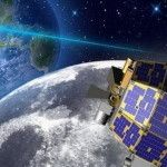 Visitantes de la Luna tendrán banda ancha